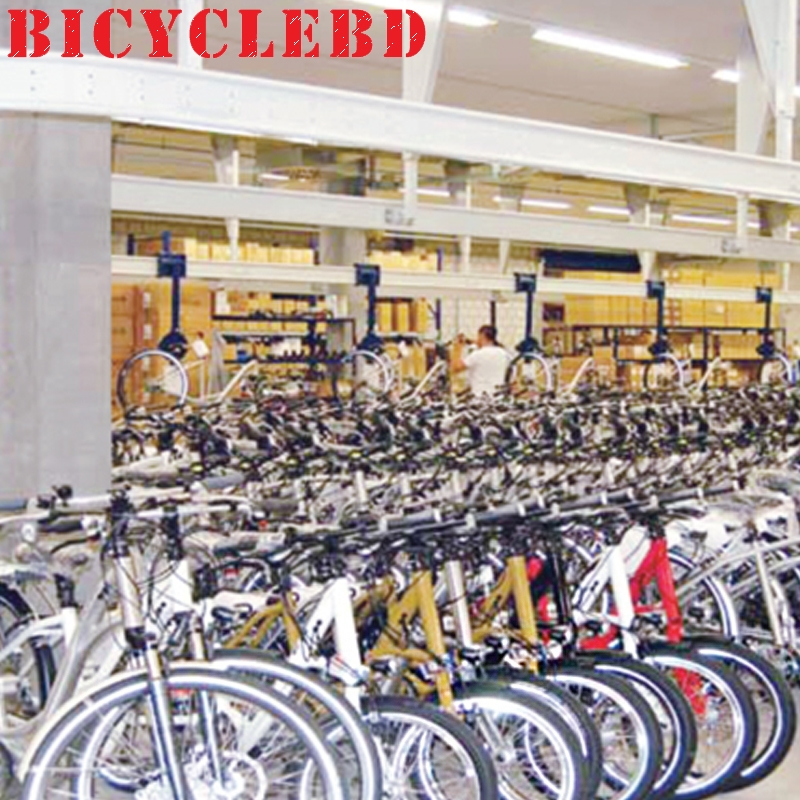Bicycles of Bangladesh are gaining in the international market with proud air