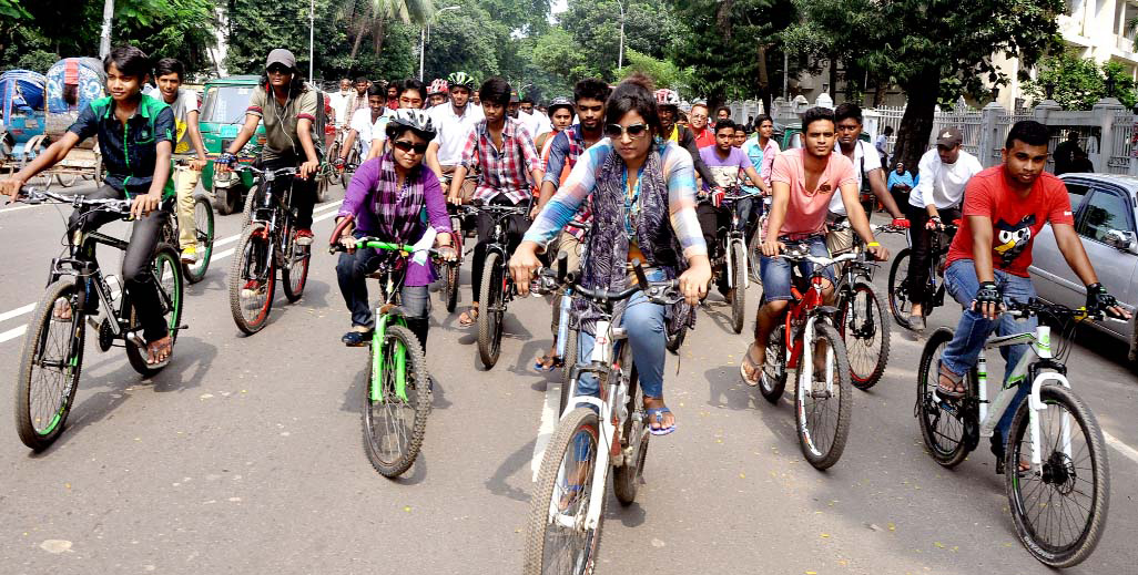 Advantages-and-Disadvantages-of-Bicycle-riding-in-Bangladesh