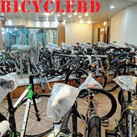 Bicycle shops in Bangladesh
